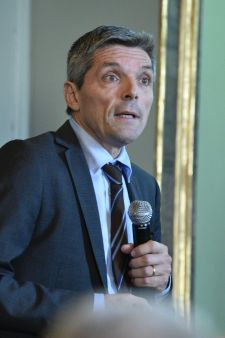 Stefano Mainetti, professore della School of management del Politecnico di Milano e Ceo di Polihub
