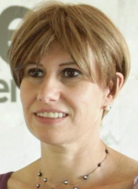 Ilaria Santambrogio, Country Manager di Plantronics