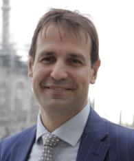 Maurizio Capobianco, Sales Director di Demandware