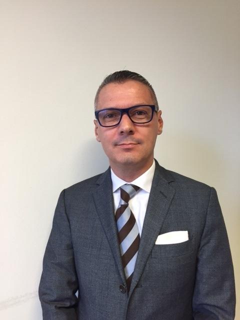 Maurizio Desiderio, Country manager Italia di F5 Networks
