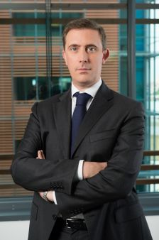 Roberto Montandon, Xerox Italia