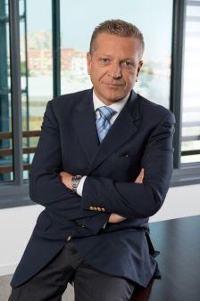 Gianluca Rancati, Xerox Italia