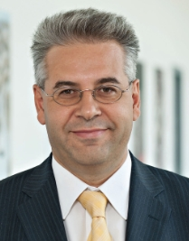 Roberto Dalsasso, Responsabile IT di Würth Italia