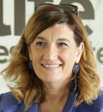 Sabrina Conzadori, Business Services Italy Manager di Nestlè