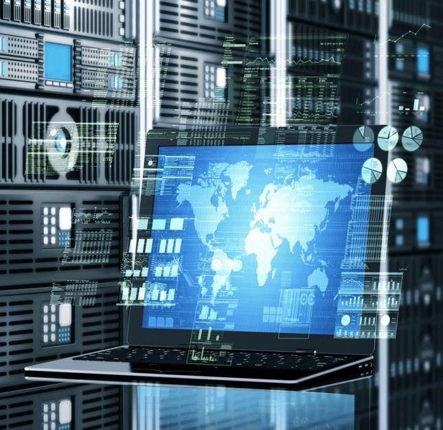 scanner data management