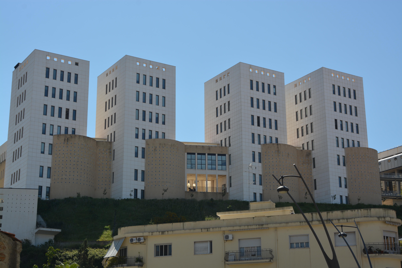 In universit mediterranea la virtualizzazione supporta la for Moderna architettura mediterranea