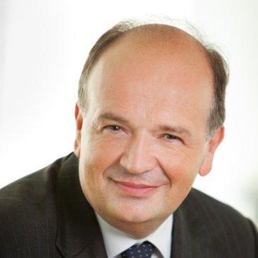 Tino Canegrati, amministratore delegato di Hp Italy