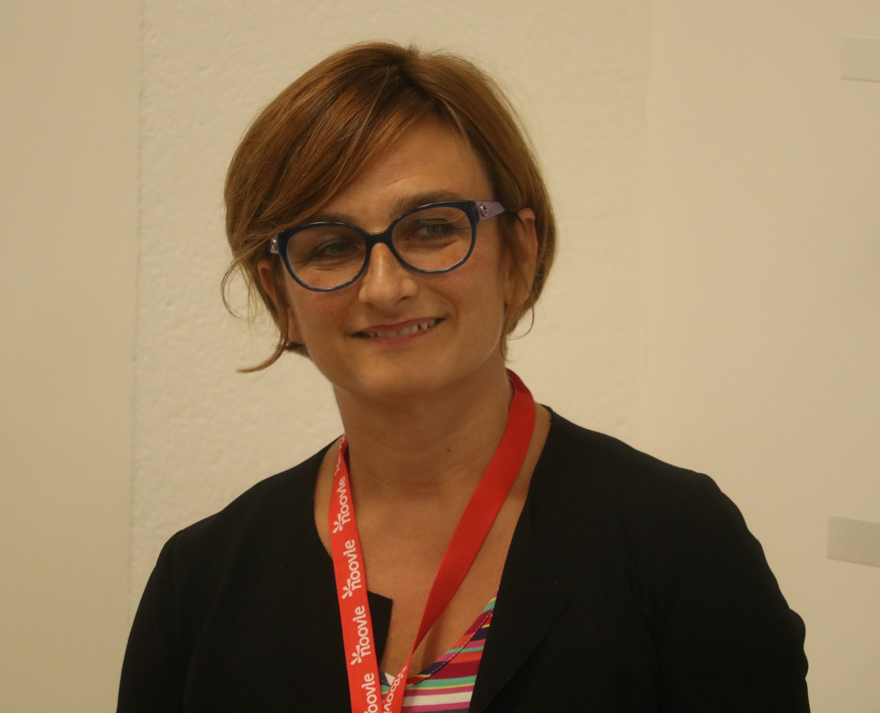 Anna Cazzulani, Co-Founder di Kokeshi Coloured HR