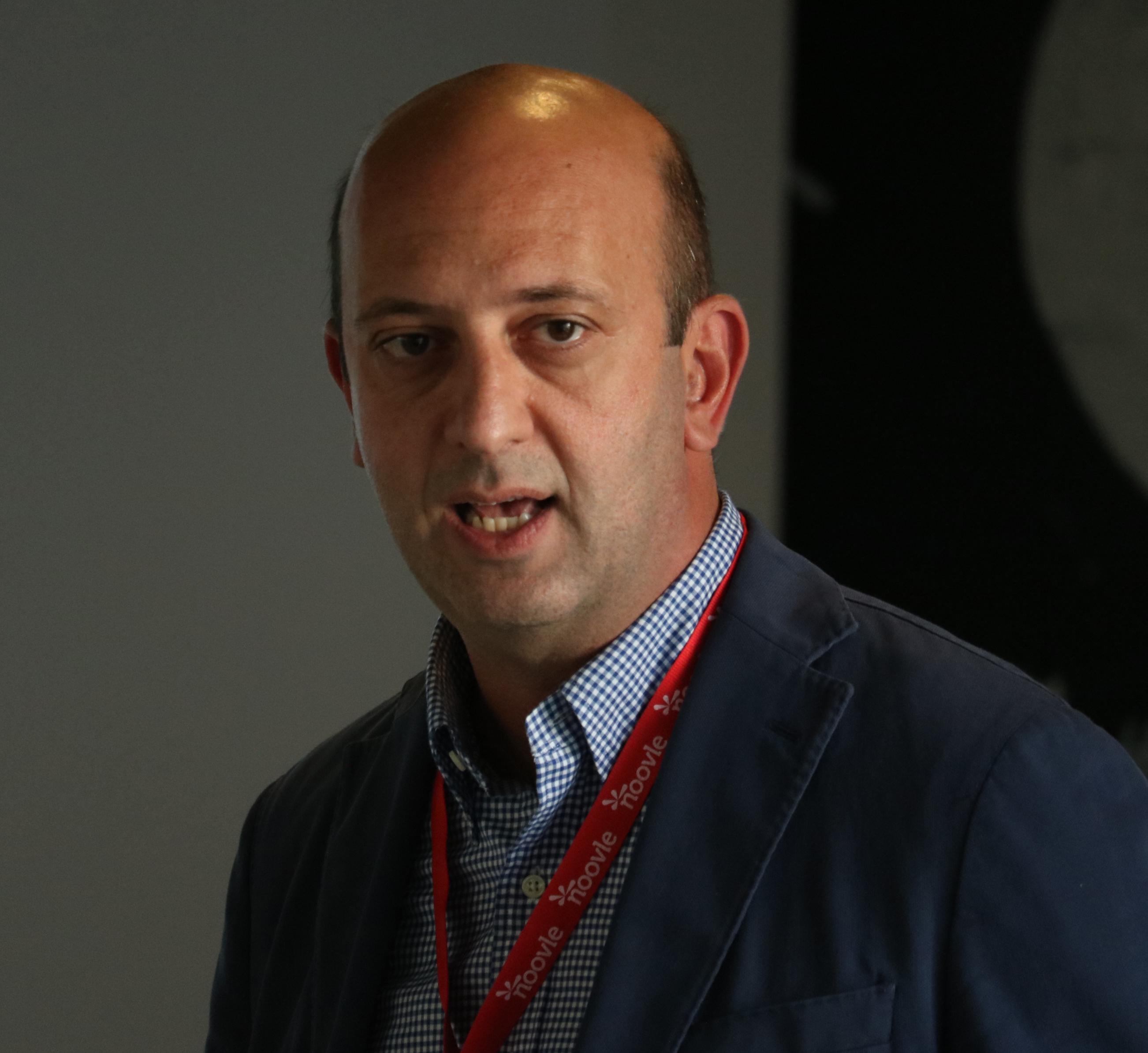 Lorenzo Zannini, Project Director Bper Banca