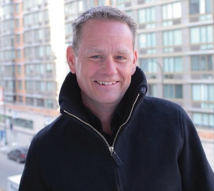 Martin Lindstrom, brand consultant ed esperto di marketing