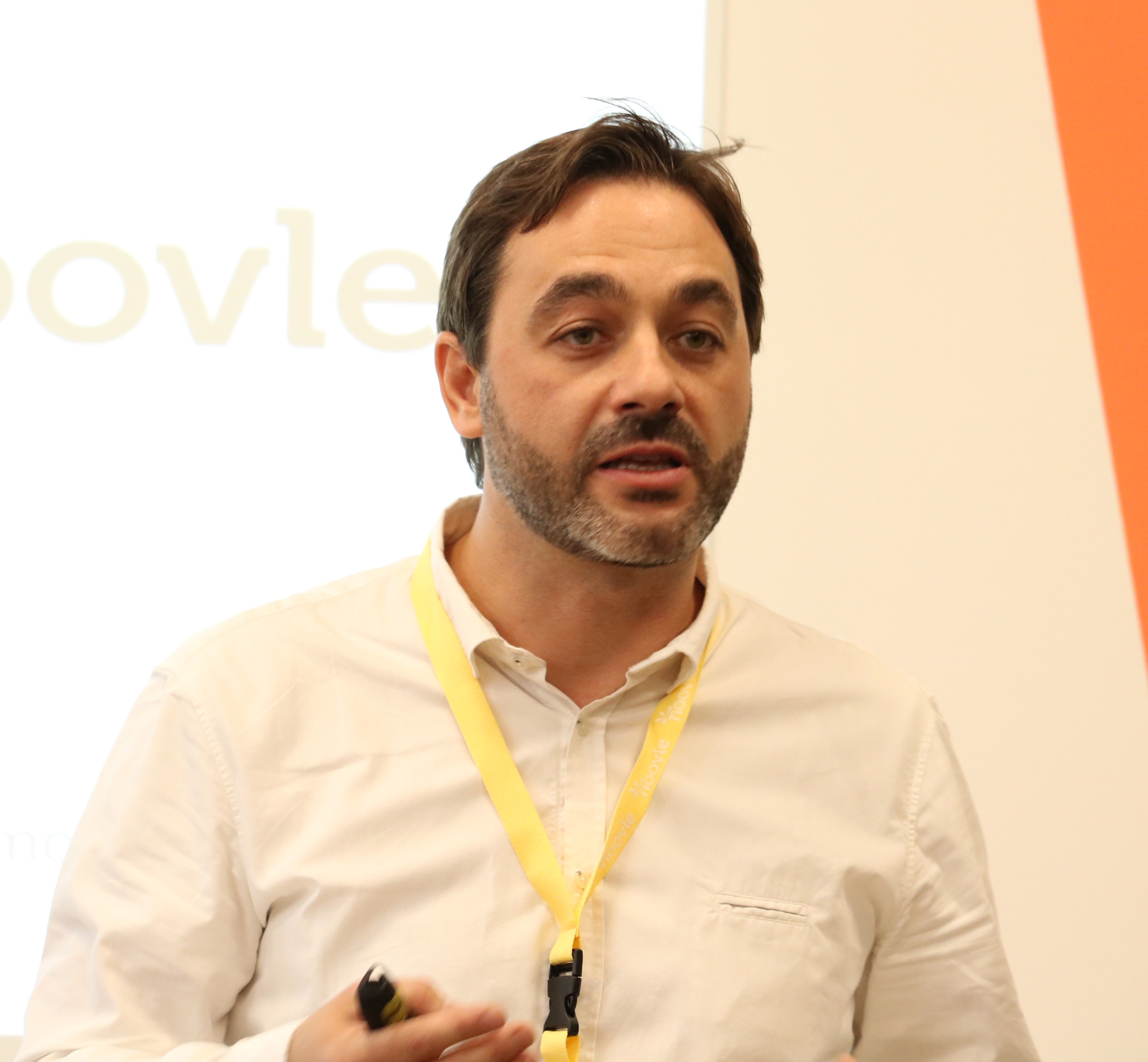 Matteo Lampertico, Business Leader & Operation Manager - Google Apps Solutions, Noovle
