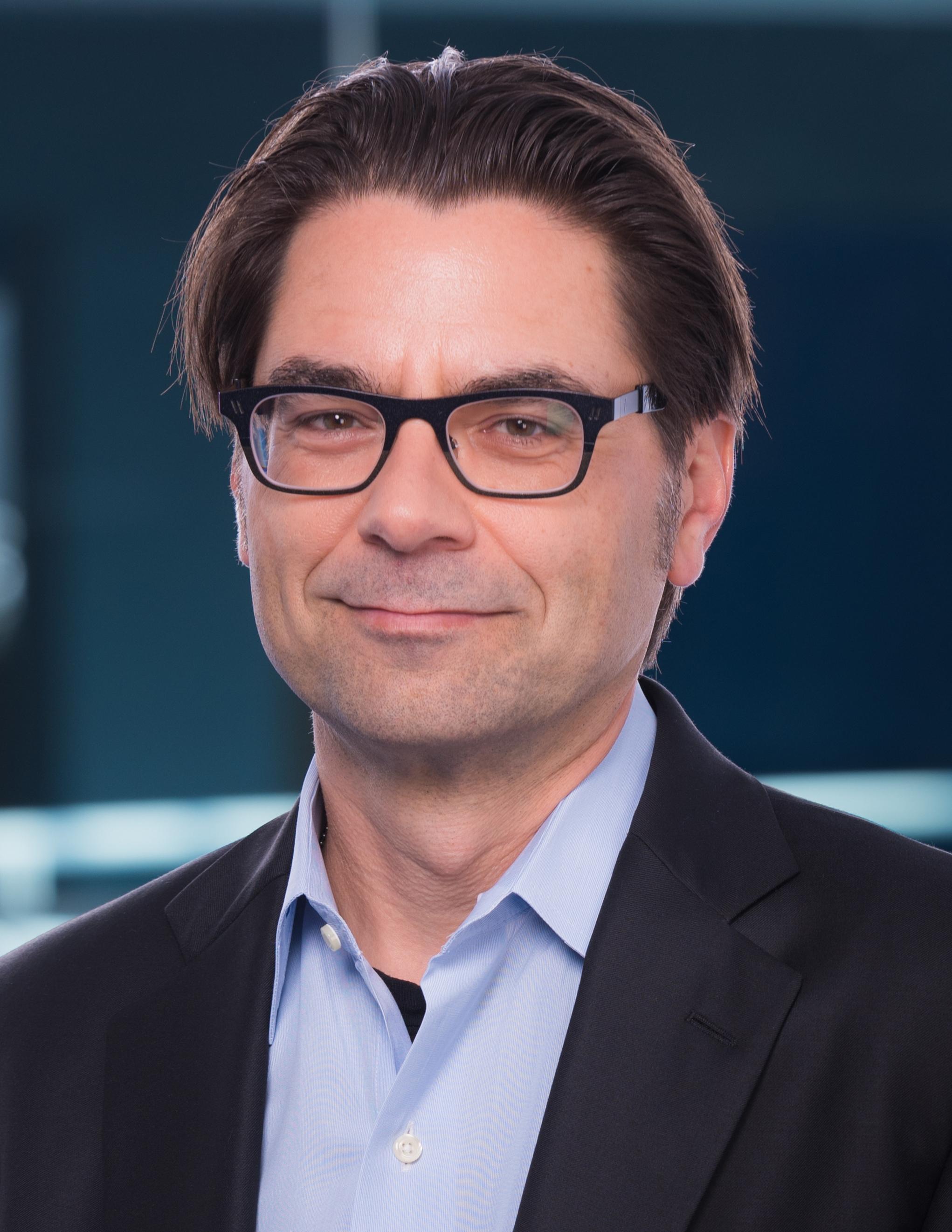 Otto Berkes, CTO di CA Technologies