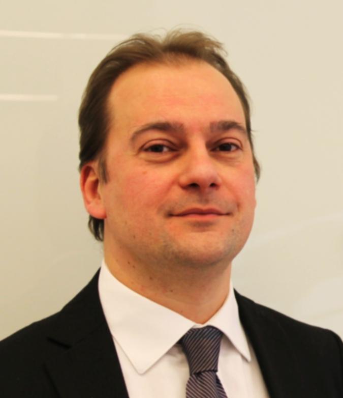 Gianluca Secondi, Managing Director_Accenture Technology Advanced Technology & Architecture Platform Lead ICEG