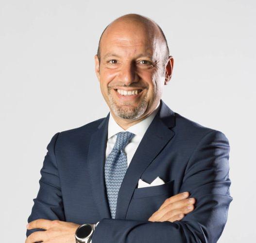 Antonio La Rosa Head of B2B Samsung Electronics Italia