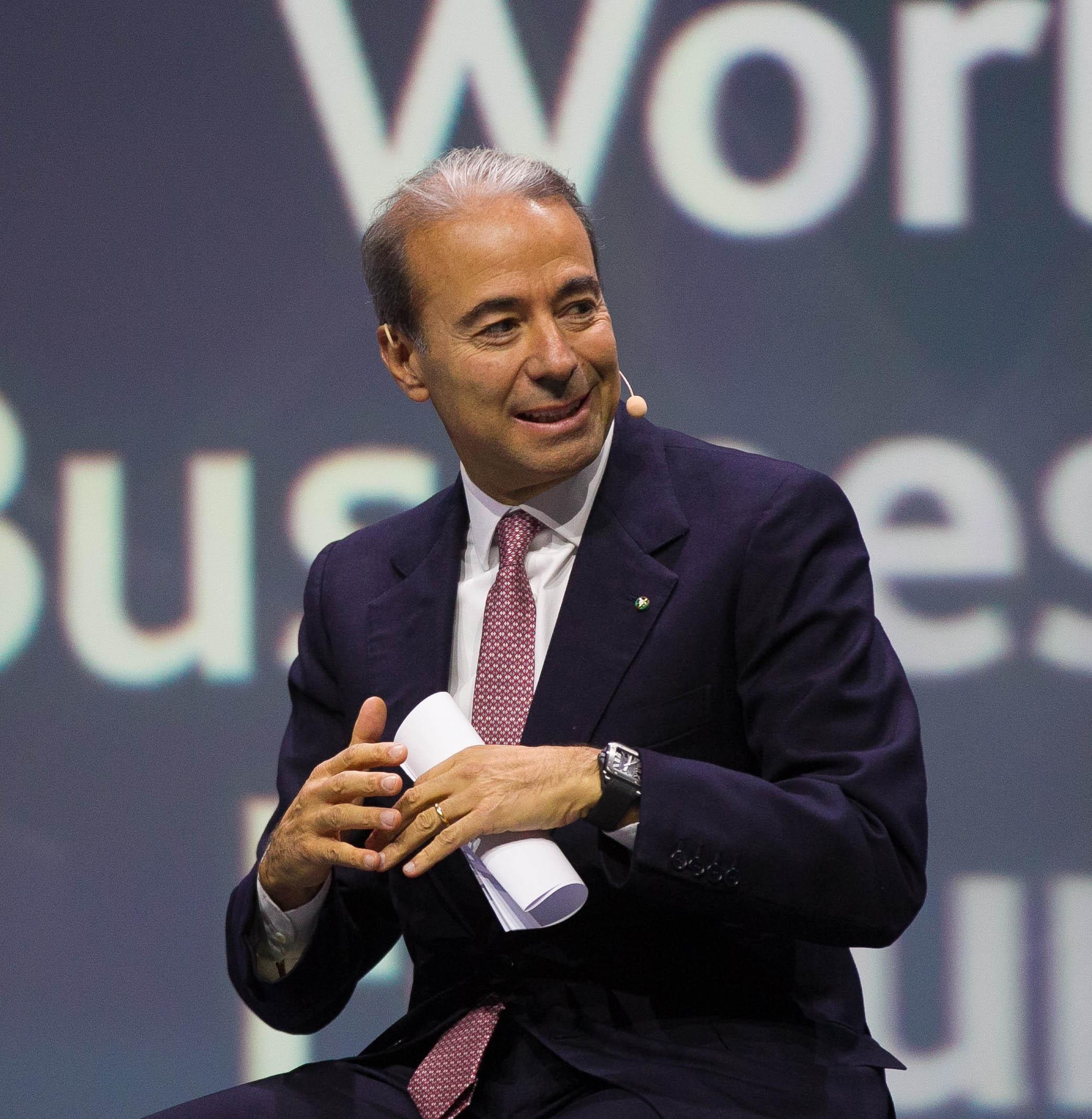 Fabrizio Di Amato, Presidente di Gruppo Maire Tecnimont