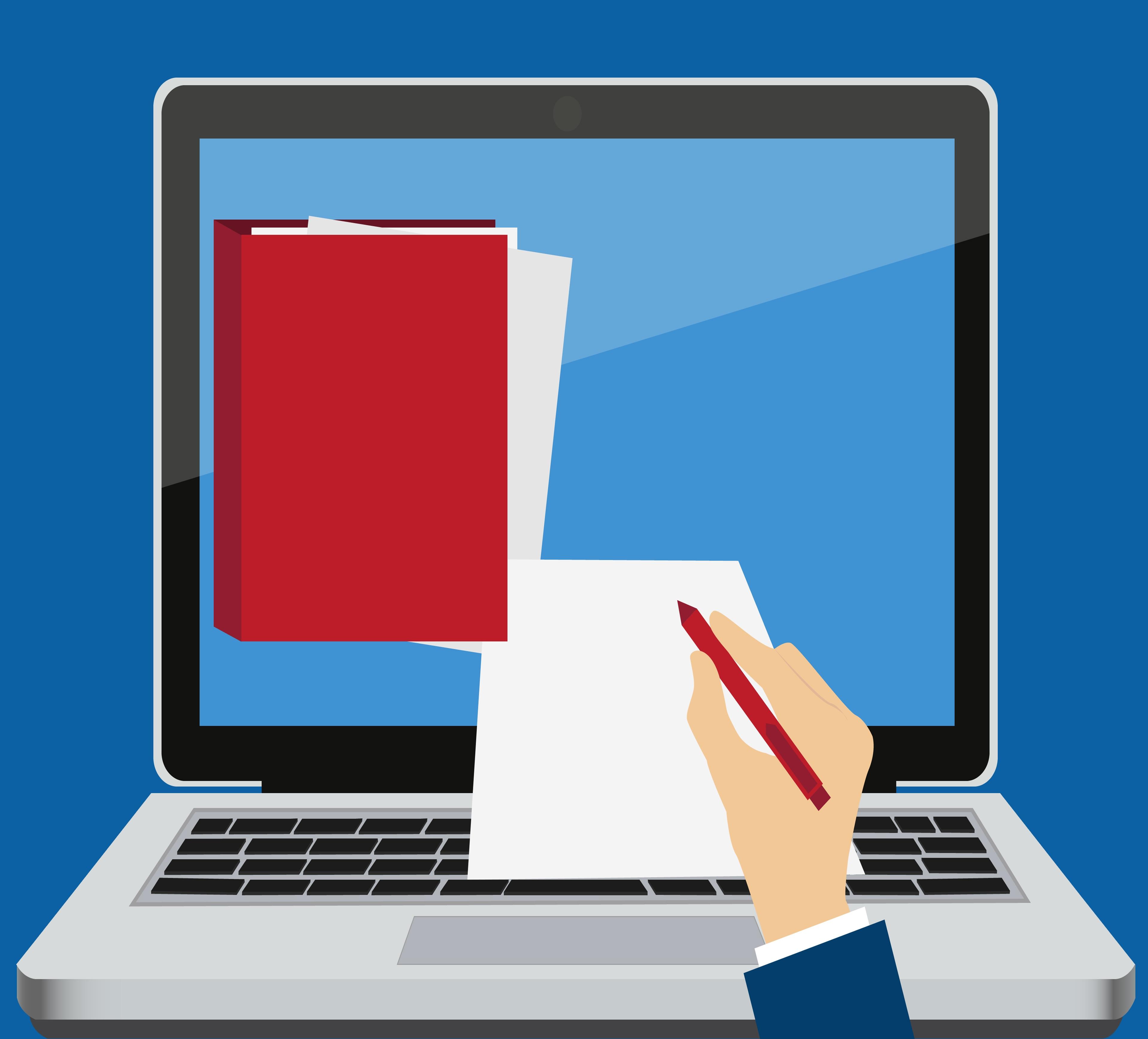 firma elettronica, dematerializzazione, documenti, pc