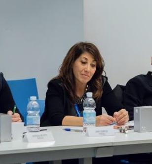 Lara Carrese, Prelios