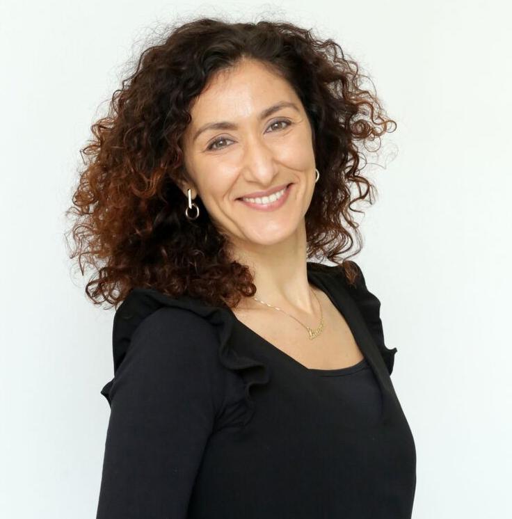 Laura Cavallaro, associate partner P4I – Partners4Innovation