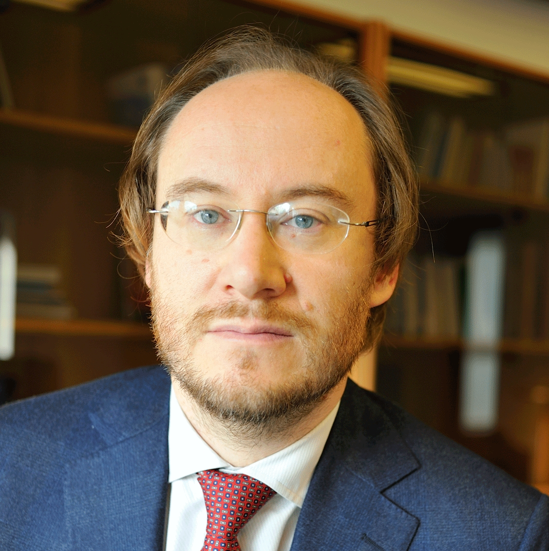 Luca Ferraris, Head of Strategy, Communication & Innovation di Italtel