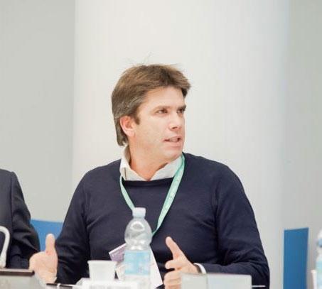 Matteo Melchiorri, Fastweb