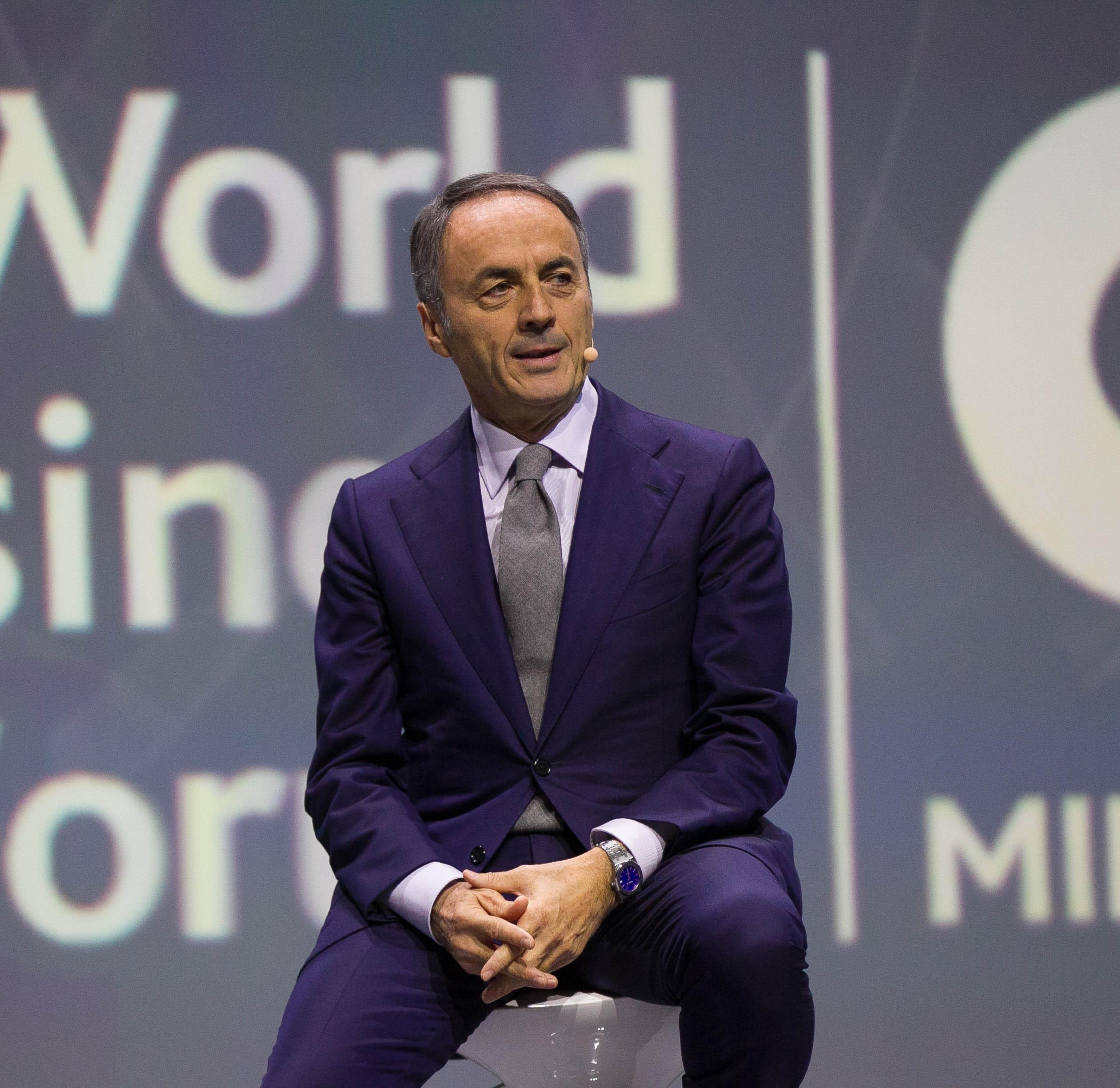 Nerio Alessandri, Fondatore e Presidente di Technogym