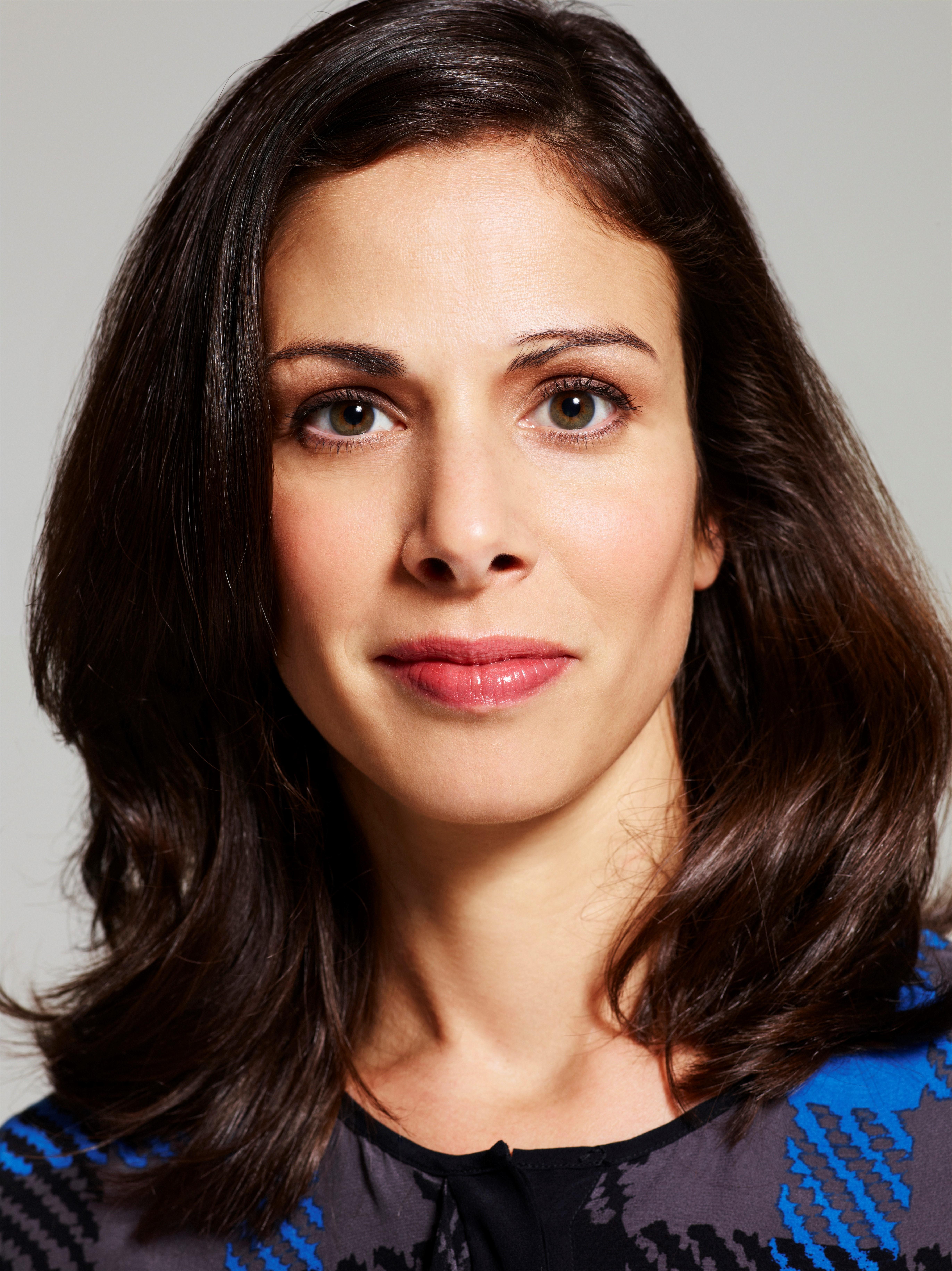 Rachel Botsman, esperta mondiale di collaborazione e sharing economy