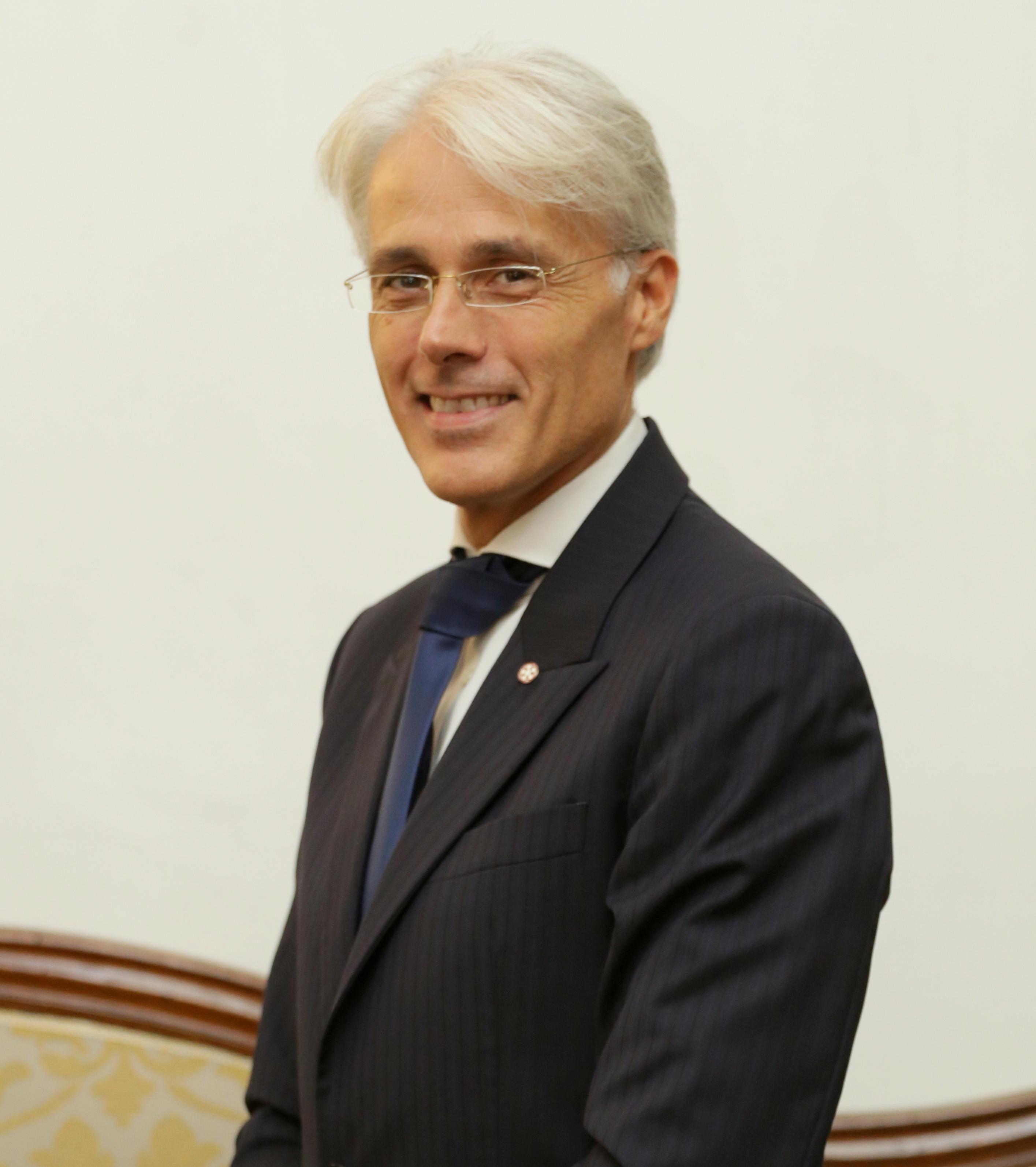 Robert Braga, Commercialista e Presidente dell'Associazione PROdigitale