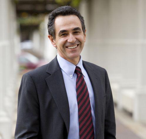 Filippo Passerini, Group President, Global Business Services e CIO di Procter & Gamble