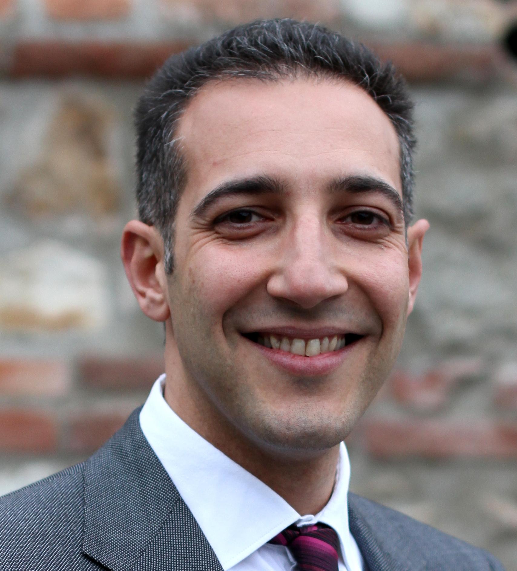 Igor Marcolongo, Senior Consultant InfoCert