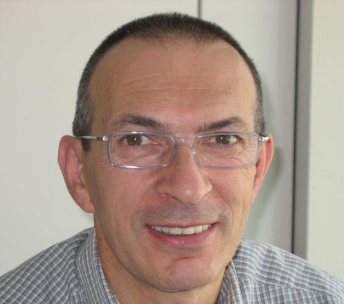 Angelo Redaelli, CIO di Sacchi Elettroforniture