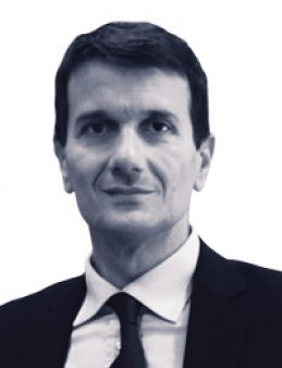 Cristiano Guglielmetti, IT & IS Contract Manager, Air Liquide Healthcare
