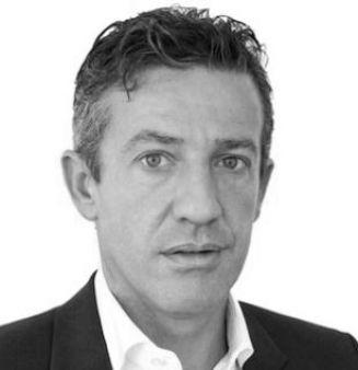 Gianluca Flore, CEO di Brioni