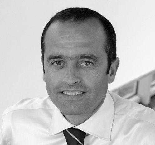 Moreno Ciboldi, Amministratore Delegato di Alcatel-Lucent Enterprise Italia