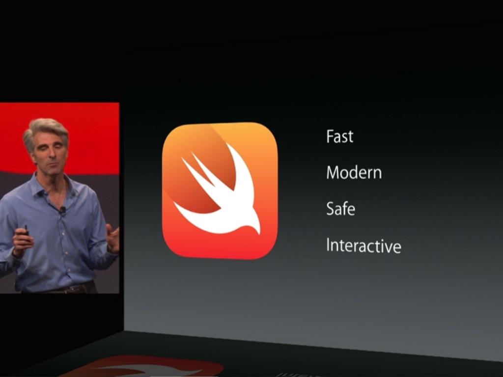 Il codice di Apple