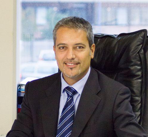 Fabio Pettinari, Marketing & Business Development Director di Mitel Italia
