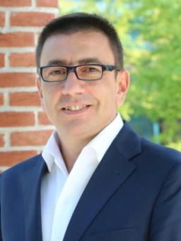 Francesco Casa, Manager of Storage Solutions di IBM Italia