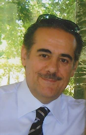 Guido D'Alonzo, managing director Active Solution