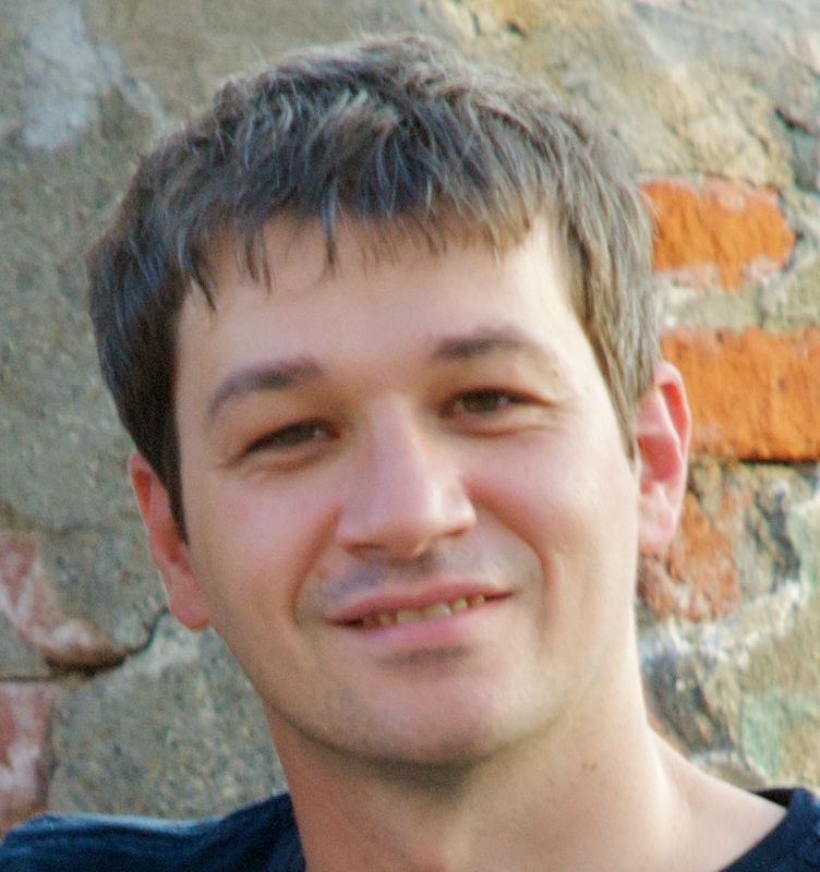 Luca Bertoglio, Head of ICT Security del Gruppo ICBPI