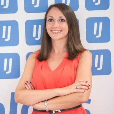 Laura Lattuada, marketing manager di Infojobs