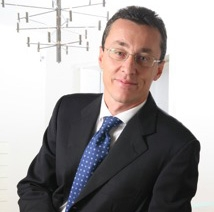 Marcello dall'Aglio, Chief Financial Officer, Università Cattolica del Sacro Cuore