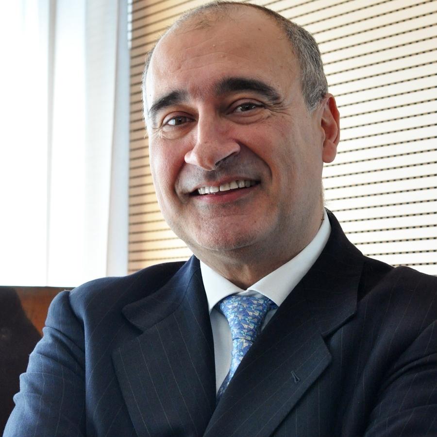 Andrea Sianesi, Dean del MIP Politecnico di Milano Graduate School of Business