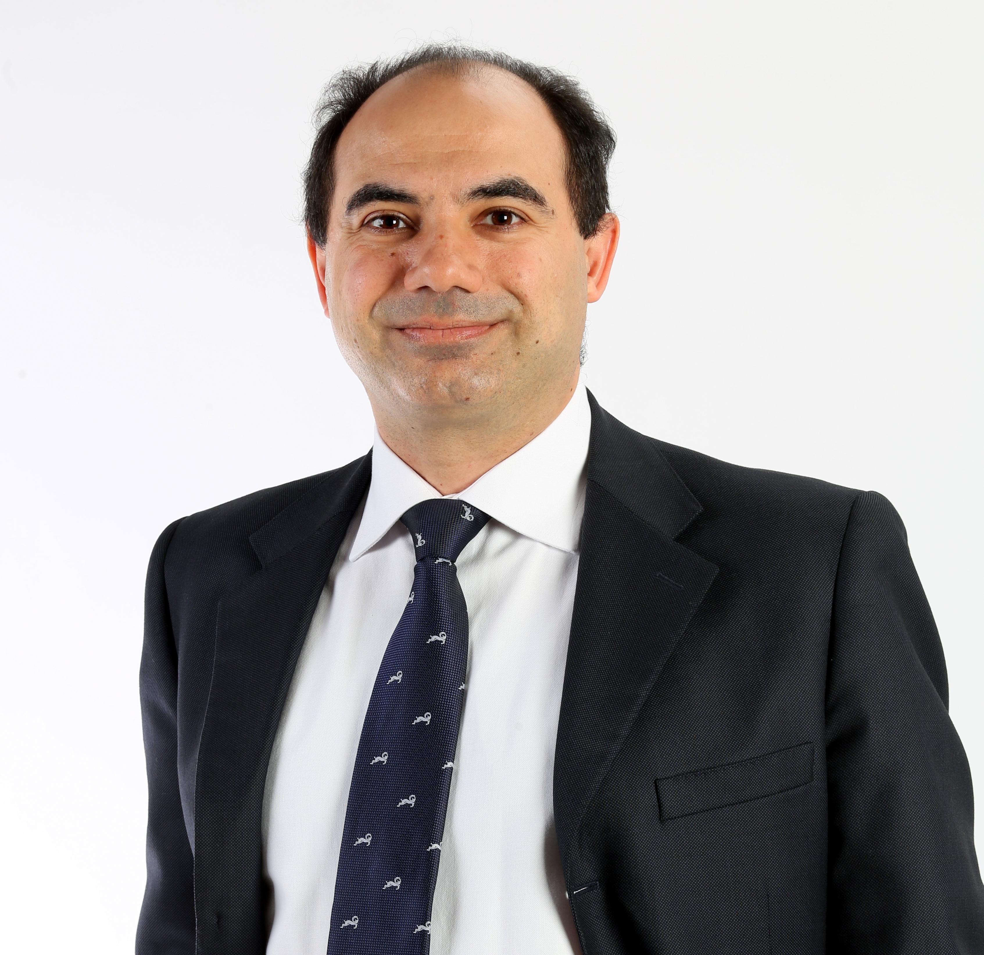 Giulio Vada, Country Manager di G Data per l'Italia