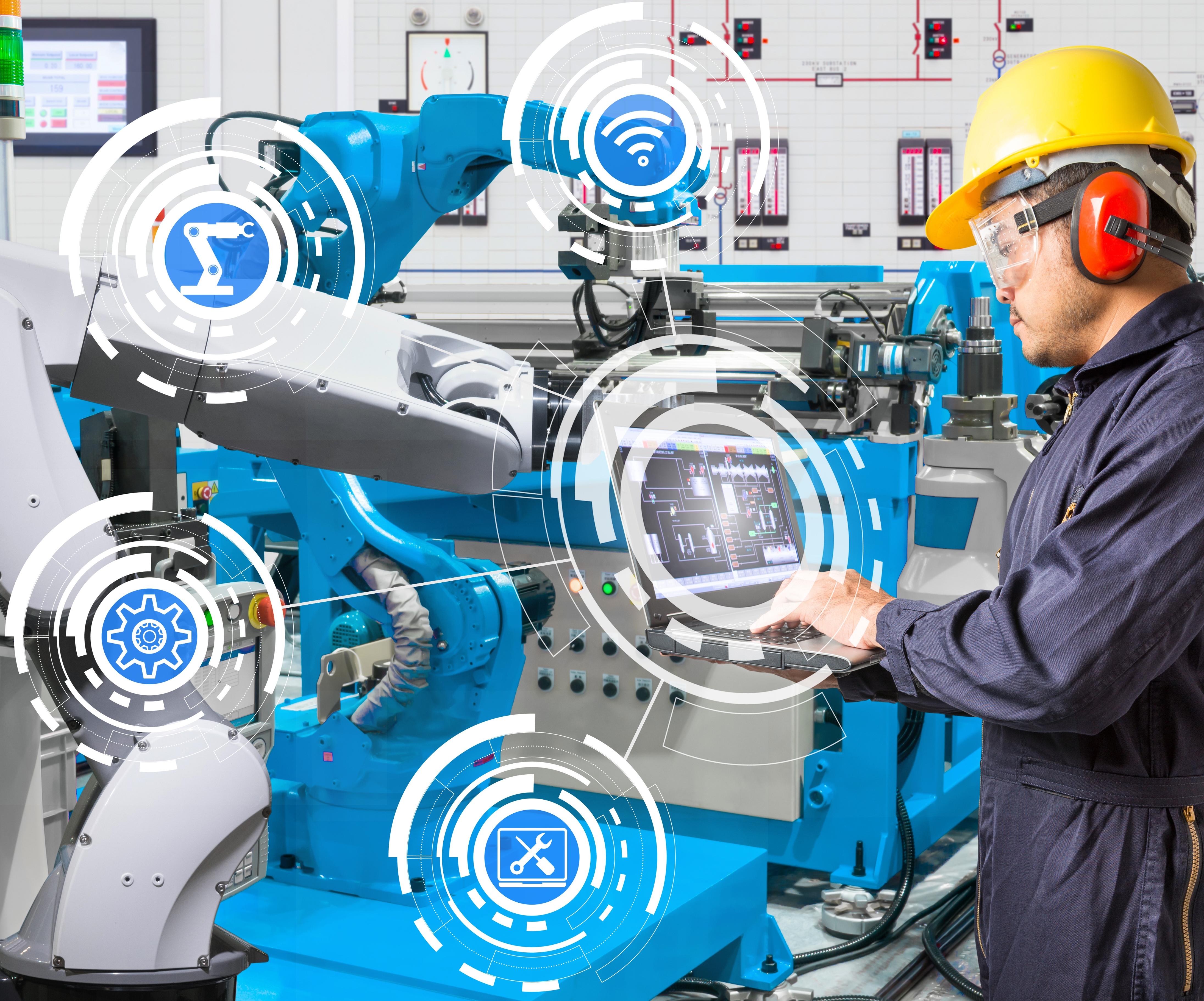 industria 4.0 PMI piccole medie imprese manufacturing