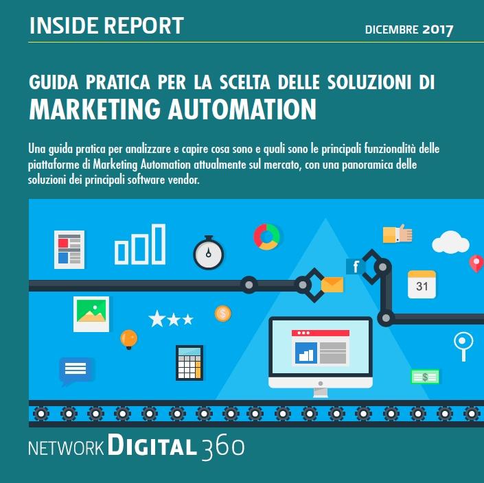 Marketing automation guida