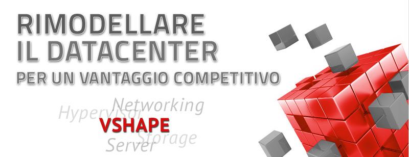 Rimodellare il Data Center per un vantaggio competitivo