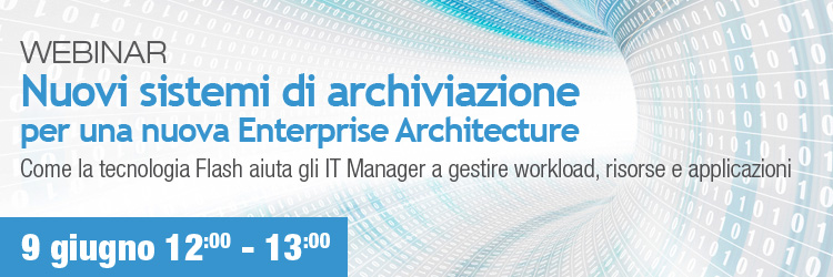 Esiste un IT semplice e a misura di Digital Transformation?