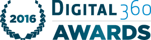 Digital 360 Awards 2016
