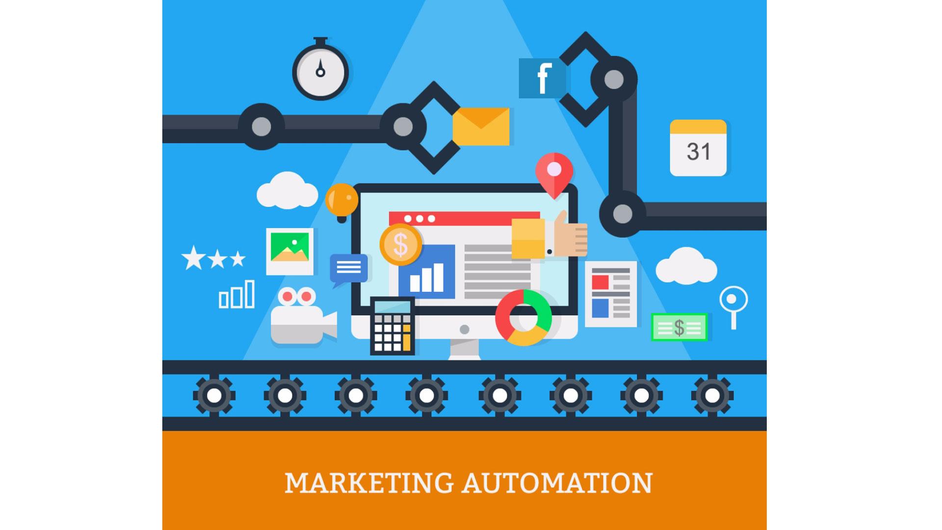 Marketing Automation Cos è Come Funziona Gli Strumenti Adatti