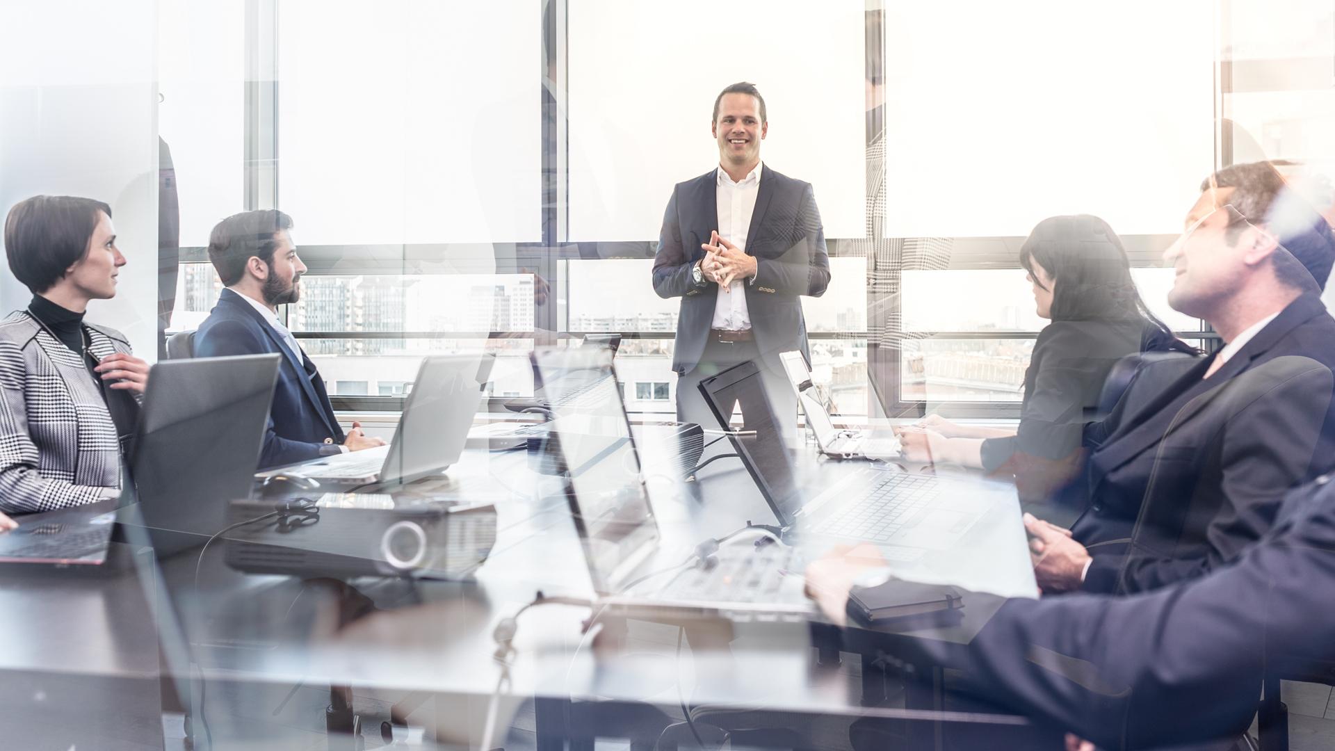Corporate Entrepreneurship: dalla teoria alla pratica - Digital4