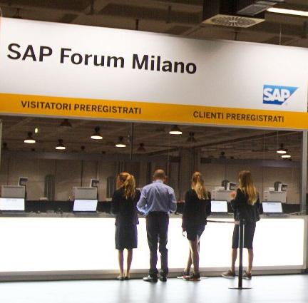 SAP Forum 2017, appuntamento il 17 ottobre a Milano per